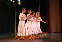 Kayyin Ensemble - Ukrainischer Tanz