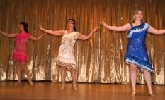 Orientalischer Tanz El Leilah